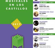 """1 lipca 2017. Koncert – recital tańca hiszpańskiego """"Mariemma 100-lecie""""."""